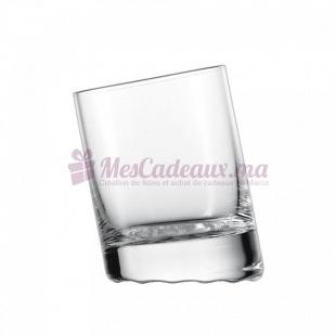 Coffret de 6 verres a cocktail - Schott Zwiesell