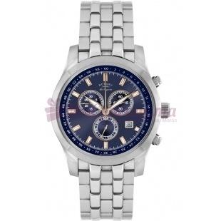 Montre - Rotary - Bracelet Acier