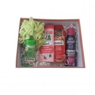 Coffret Women Relax