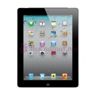 iPad 2 Noir - Apple - 16 Go WiFi + 3G