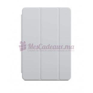 Ipad Mini Smart Cover Gris clair - Apple - Polyurethane