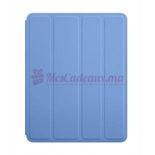 Ipad Smart Case Bleu - Apple - Polyurethane