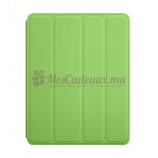 Ipad Smart Case Vert - Apple - Polyurethane