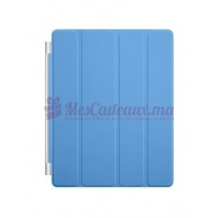 Ipad Smart Cover Bleu - Apple - Polyurethane