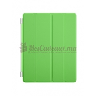 Ipad Smart Cover Vert - Apple - Polyurethane