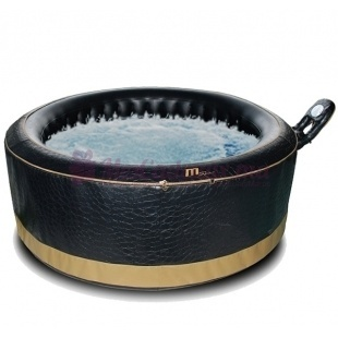 Spa Gonflable - Luxury Exotic 204 cm * 160cm *  70cm