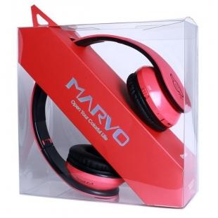 MARVO – Casque Audio Bluetooth