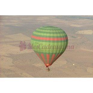 Montgolfiere - Marrakech