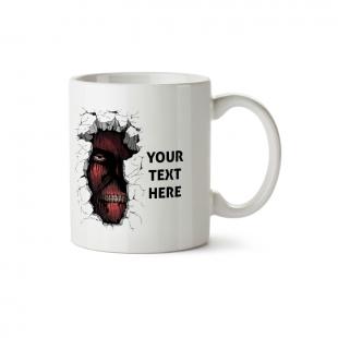 Mug Titan