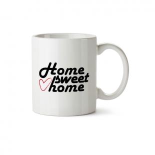 Mug Home Sweet Home