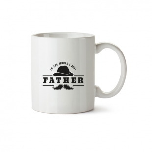 Mug The world's best father