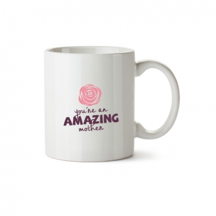 Mug Amazing Mother