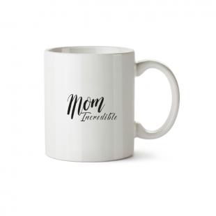 Mug Mom Incredible