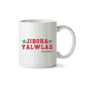 Mug Jiboha Yalwlad