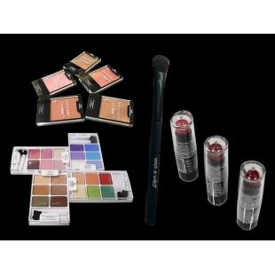 Pack make up