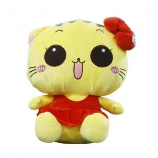 Peluche Kitty 55 cm
