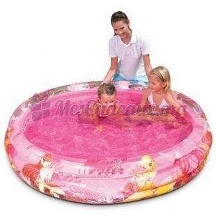 Piscine Gonflable Winx-Club