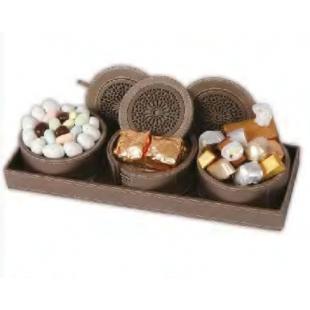 Plateau chocolat et fakia Dar lfakia 450g