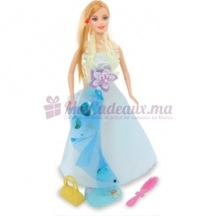 Poupée La Princesse Rosie - Small Foot - 30 cm