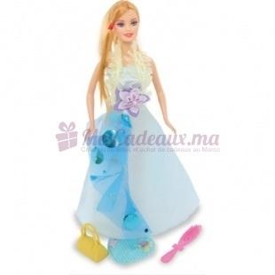 Poupée La Princesse Rosie - Small Foot - 30 cm