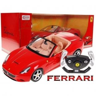 Voiture téléguidée Ferrari R/C