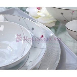 Service de table - Blossom - Spal porcelanas