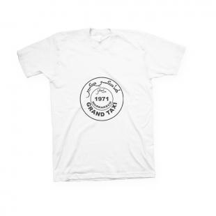 T-shirt Grand Taxi Marrakech
