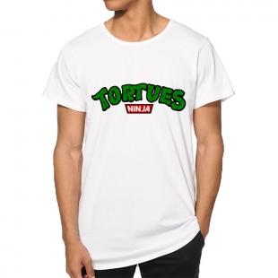 T-shirt Tortues Ninja