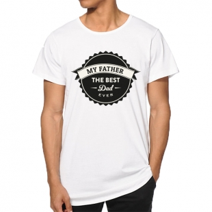 T-shirt My Father