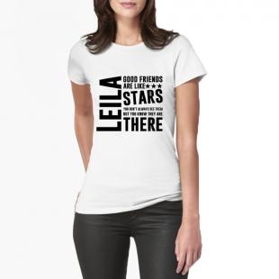 T-shirt Good Friends