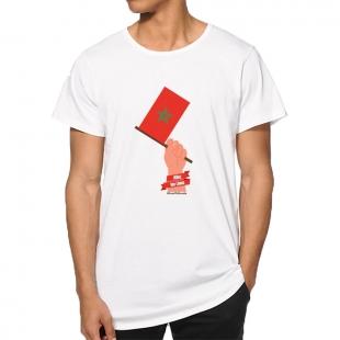 T-shirt Allez les Lions