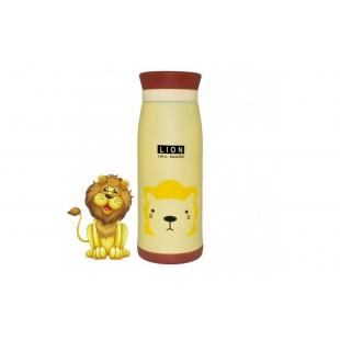 Thermos bébé Lion