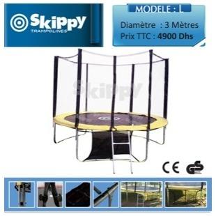 Trampoline Skippy L - 3m