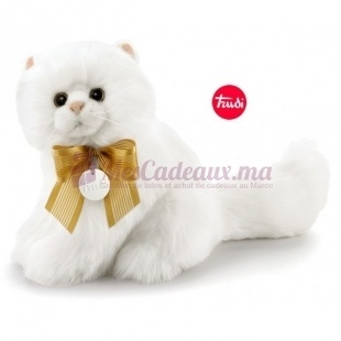 Chat Silver Collection - Trudi - 30 cm