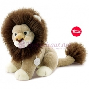 Lion Silver Collection - Trudi - 30 cm