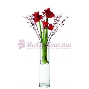 Vase Tondo