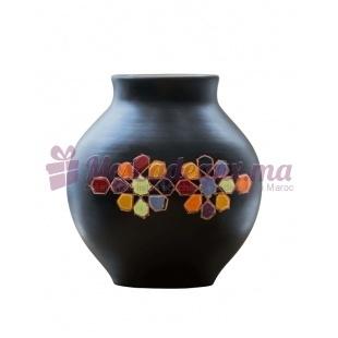 Vase Zellige Coloré