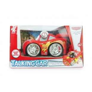 Voiture Cars Parlante – R/C