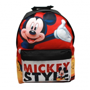 Sac à dos Mickey Mouse 42 cm
